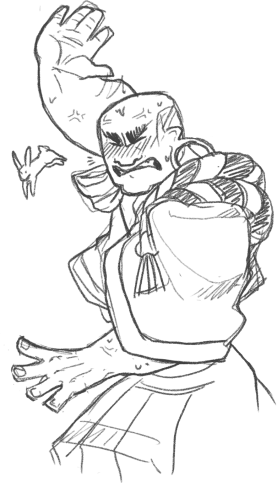 atsu kabuki