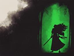 Kitsune Mori II [Chapter 1 | Episode 15]